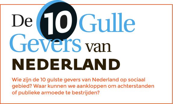 De 10 gulle gevers van Nederland