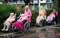 Zichtbaar maken levenslopen ouderen kan beleid verbeteren