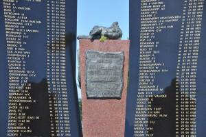 Monument treinramp Harmelen