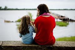 Moeder is de motor achter schoolsucces vrouwen