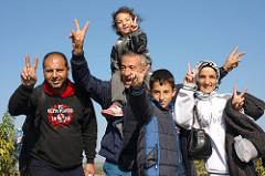 Vluchtelingen: een andere mindset voor Europa?