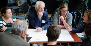 Verslag 'Burgers, buitenlui en beleidsmakers'