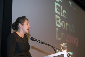 EB Andrea Maier, hoogleraar ouderengeneeskunde