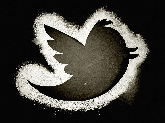 Twitter, stop het virulent seksisme