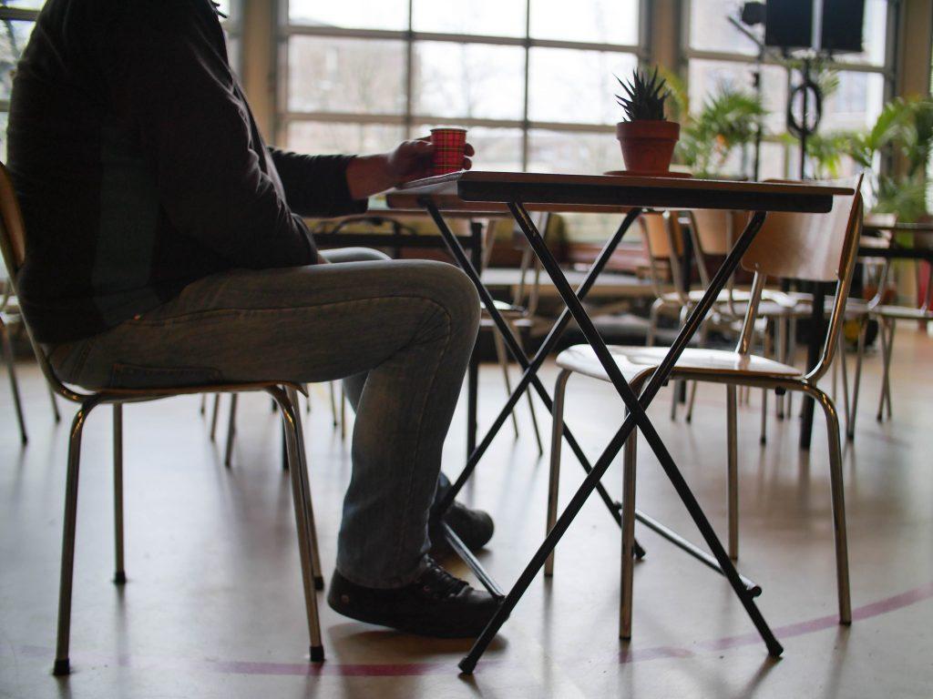 Motiveren, maatwerk en blijven praten - activering in Amsterdam