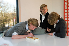Bussemakers kritiek op efficiency-denken in het onderwijs vereist meer uitwerking
