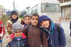 Suggesties voor eenDeltaplan Vluchtelingen