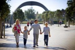 Kind en gezin centraal: makkelijker gezegd dan gedaan