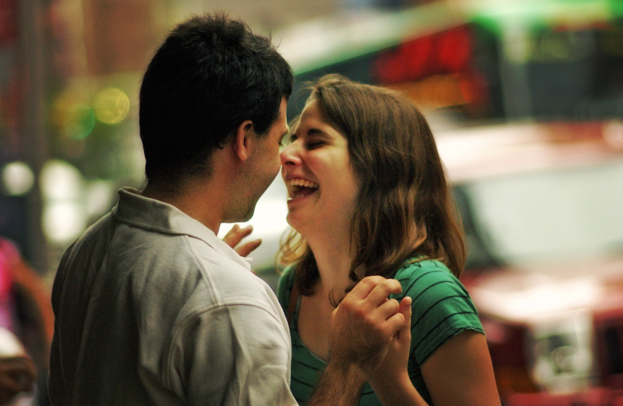 Werkloze man dating