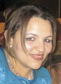 Fatima Lamkharrat