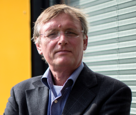 Peer van der Helm