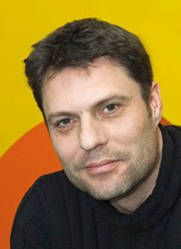 Carsten de Dreu
